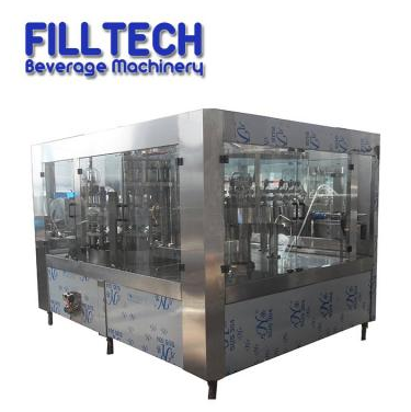 Professional in Water Bottle Filling Machines Zhangjiagang China
