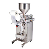 Automatic Bagged Water Filling Machine
