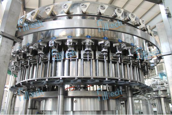 2.PET Bottled Carbonated Drink Filling System.png