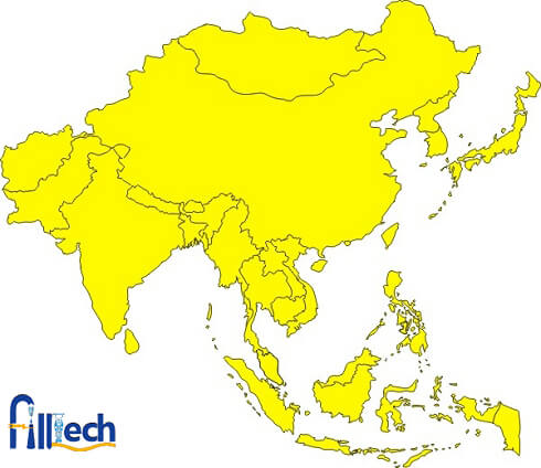 Filltech BL of Asian Customers
